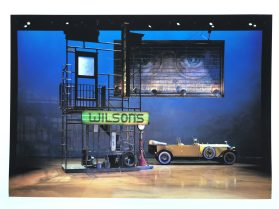 """The Great Gatsby, Guthrie Theater"